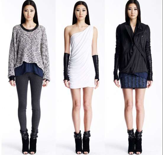 Urban Femme Fashion