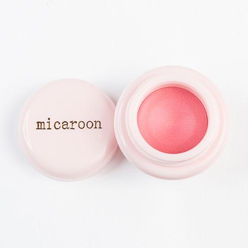 Macaron-Inspired Makeup