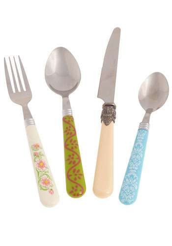 Hodgepodge Homemaker Utensils