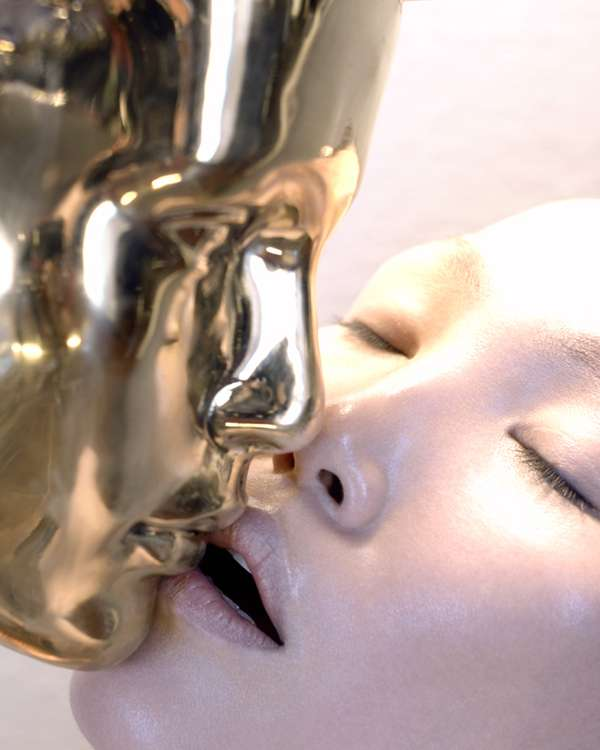 Robot Love Photography