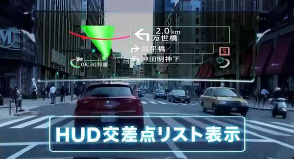 Virtual Reality GPS Devices