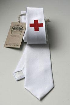 Cyberoptix Medic Tie