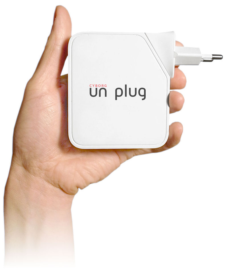 Anti-Router Gadgets