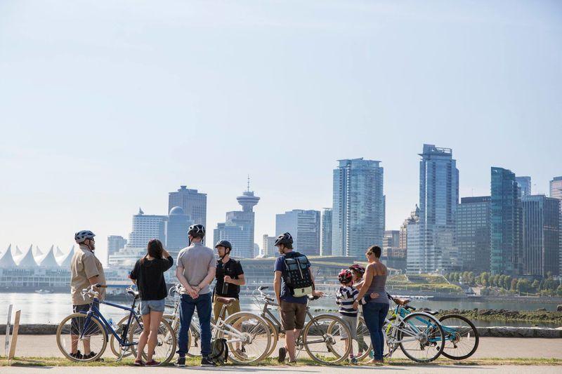 Social Cycling Tours