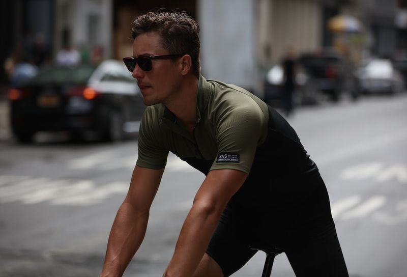Stylish Cycling Clothing Collections