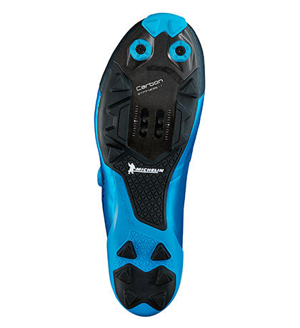 Power-Maximizing Cycling Footwear