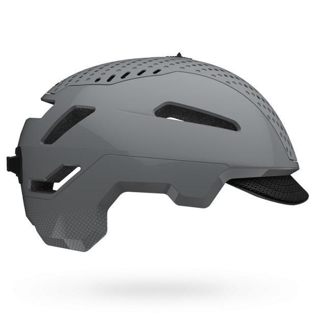 Ventilating Cyclist Helmets