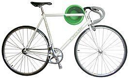 Cycloc Bike Lock