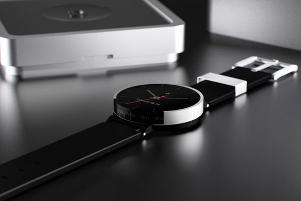 Simplified Smartwatches