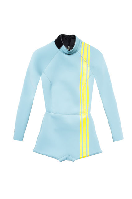 Fashion-Forward Watersport Outfits