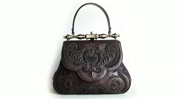 Iconic Inventor Purses