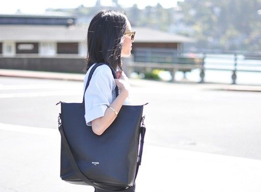 Contemporary Laptop Carriers