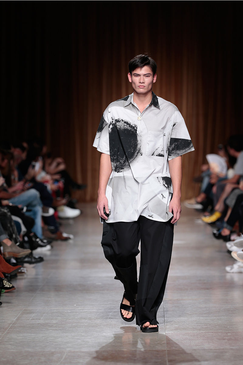 Contemporary Dad Bod Runways