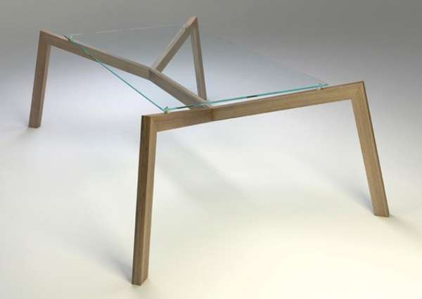 Spidery Coffee Tables
