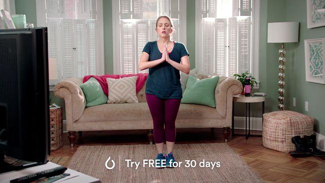 Ephemeral Workout Videos