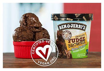 Indulgent Vegan Ice Creams