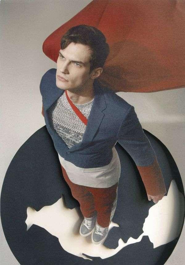Stylish Superheroes