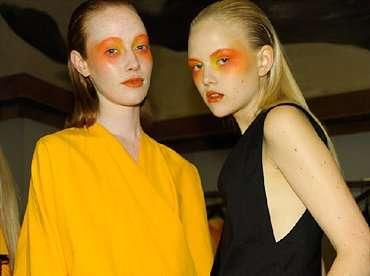 Mustard Model Makeovers
