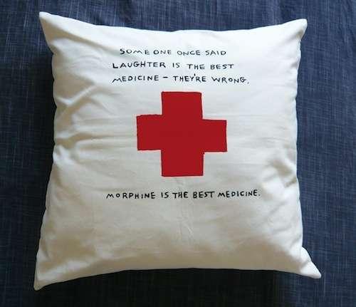 Comical Cushions