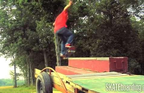 Farmland Skate Parks