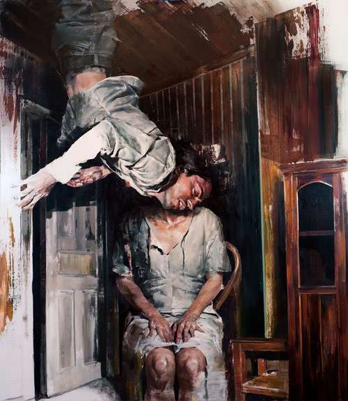 dan voinea paintings