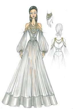 $1.5 Million Dresses
