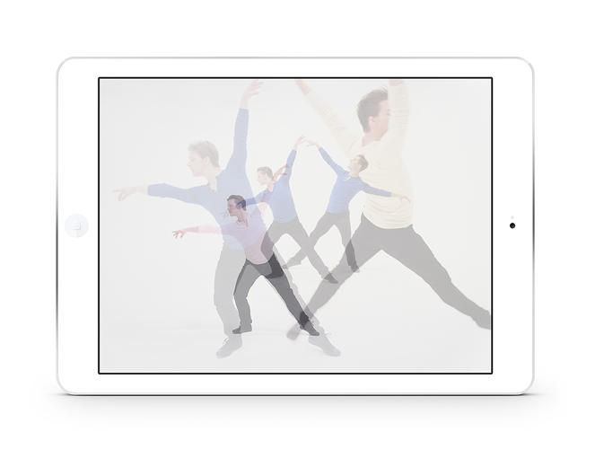 Choreography Remixing Apps