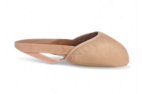 Pirouette-Increasing Footwear