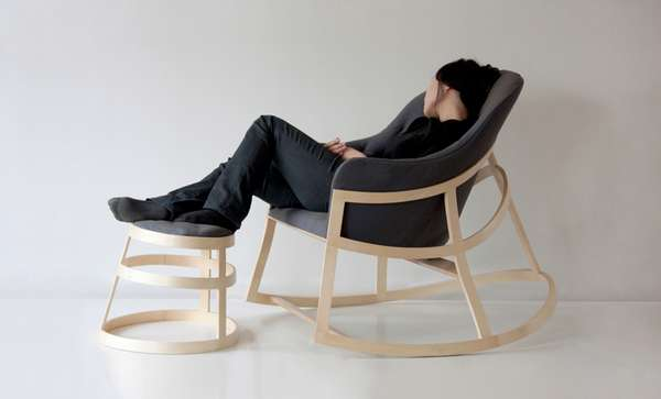 Removeable Rocking Chairs