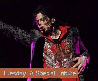 Posthumous Dance Tributes