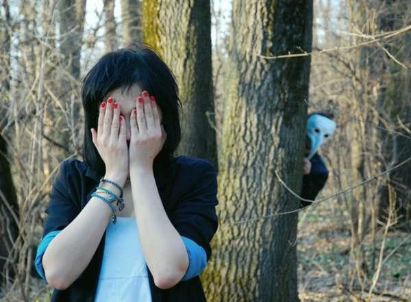 Woodland Masquerades