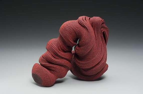 Internal Organ Sculptures