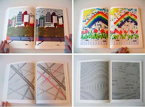 Spreadsheet Art
