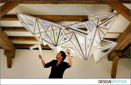 Flexible Light Fixtures