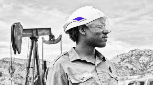 Industrial Smart Helmets