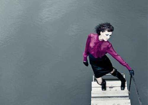 Vampy Waterfront Shoots