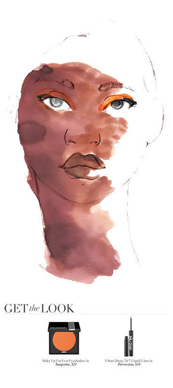 Diverse Beauty Illustrations