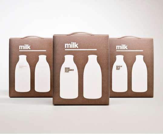 Minimalist Packaging
