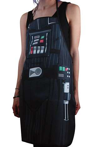 Star Wars Smocks