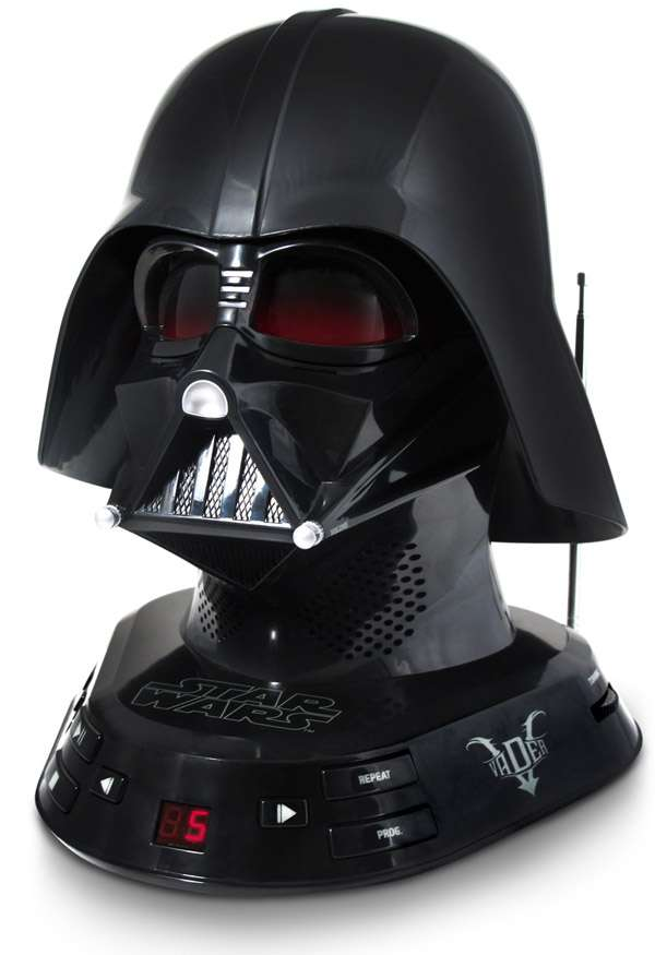 Sith Lord Sound Systems