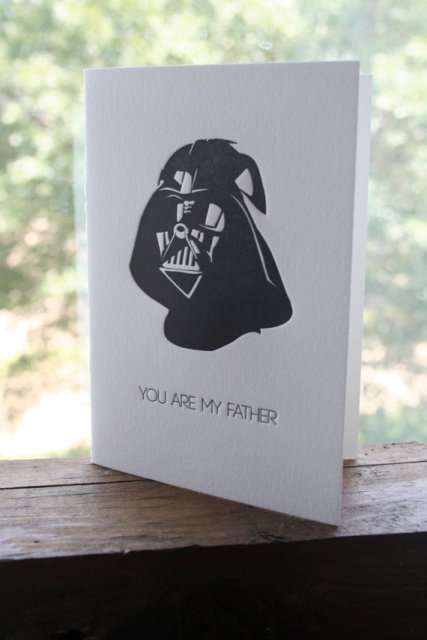 Geeky Dad Greetings