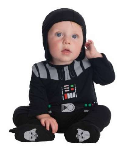 Baby Star Wars Jumpers