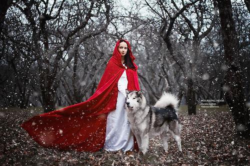 Female Fairytale Photoshoots