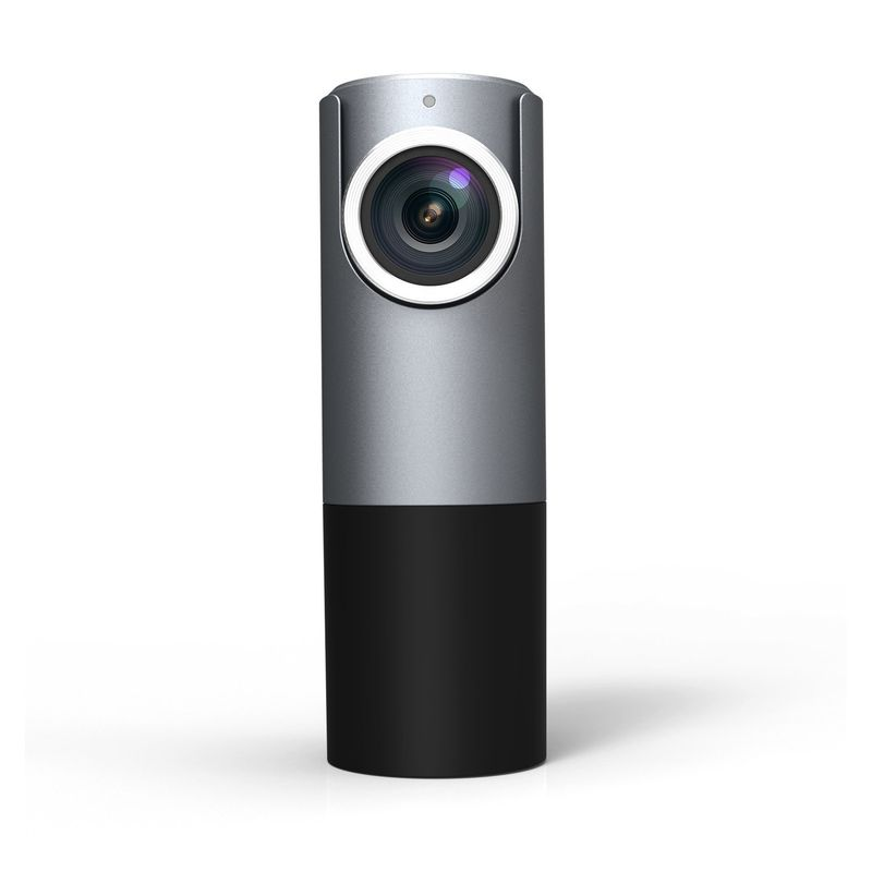 Social Sharing Dashboard Cameras