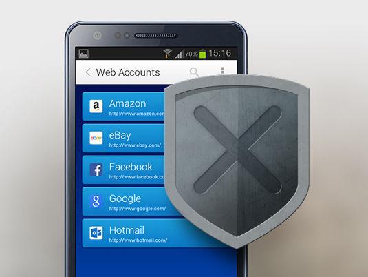 Lifetime Password-Protecting Apps
