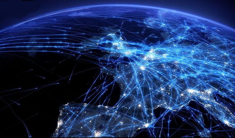 Data Social Networks