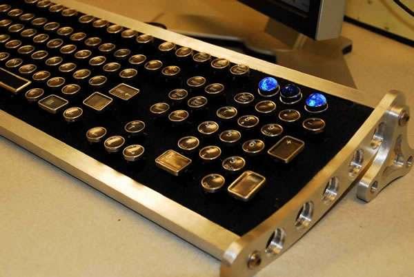 $1200 Keyboards