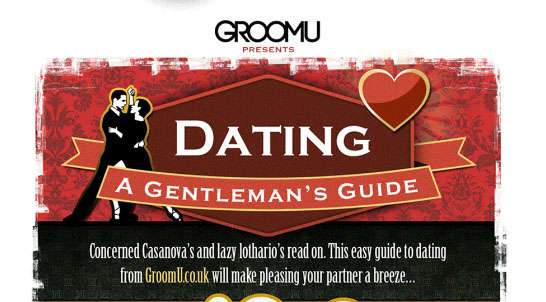 dating for gentlemen