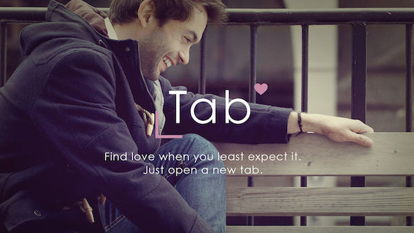 tab dating