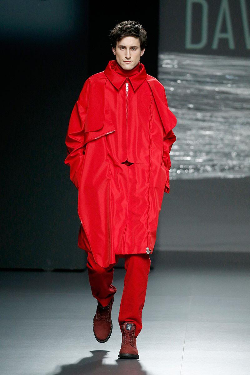 Vibrant Weatherproof Menswear
